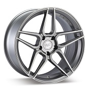 CF.1-RS Frozen Silver