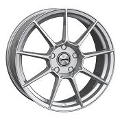 Typ CR Hyper Silver
