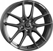 Königsräder KR1 Grey Glossy