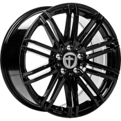 Tomason TN18 Black painted