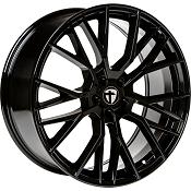 Tomason TN23 black painted