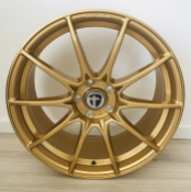 TN25 Gold (limited Edition)