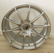 TN25 High Gloss Silver (Limited Edition)