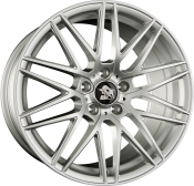 Ultra Wheels UA1 Silber