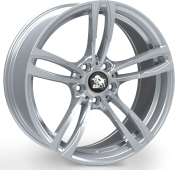Ultra Wheels UA11 Silber