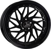Ultra Wheels UA14 - Spin - Schwarz