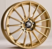 Ultra Wheels UA4 Gold