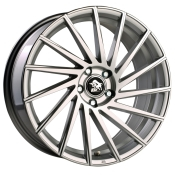 Ultra Wheels UA9 Silber