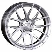 Breyton GTS-R Hyper Silver