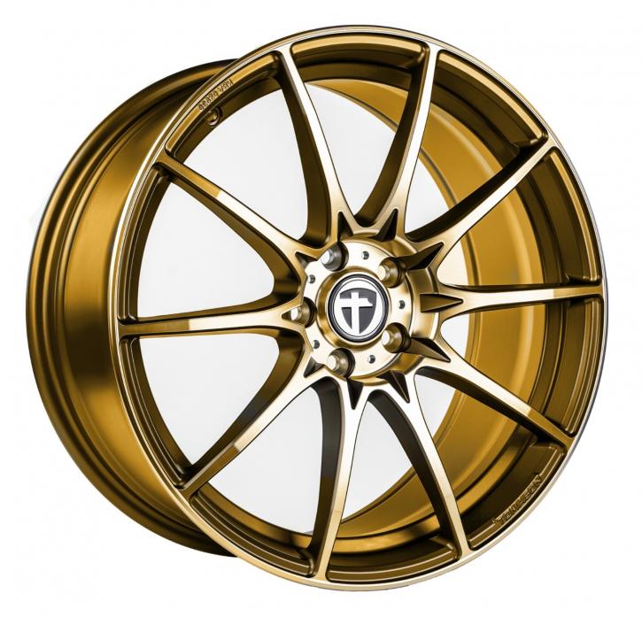 Tomason TN25 8,5x19 5x112 ET45 Gold