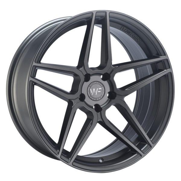 Wheelforce CF.1-FF 9x20 Dark Steel