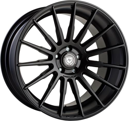 artFORM AF401 9x20 Flat Black