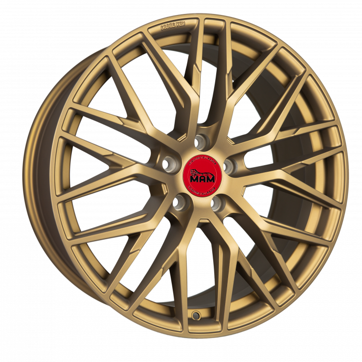 MAM RS4 8,5x19 Bronze