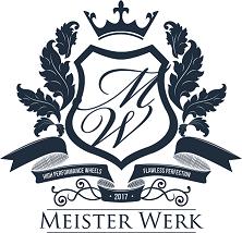 Meisterwerk 10 (MW10) 9x20 anthrazit / lip polished