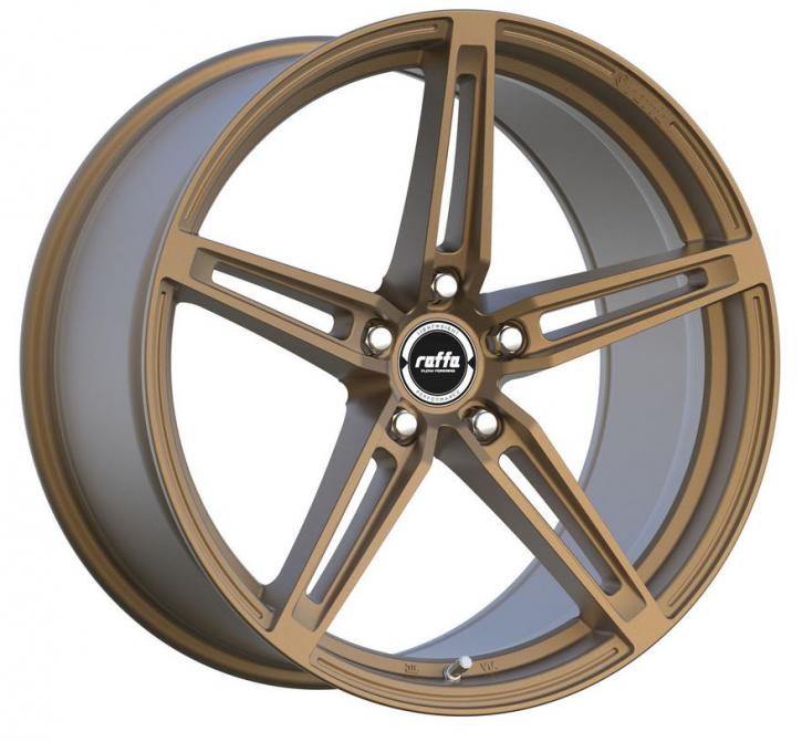 Rafa Wheels RF-01 8,5x19 LK5x112 ET45 bronze