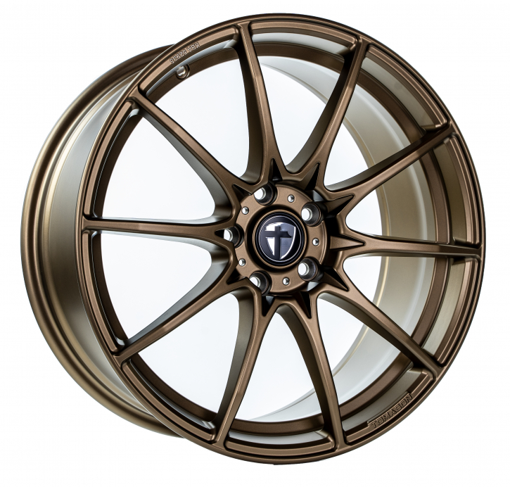 Tomason TN25 8,5x19 Bronze 5x112 ET45