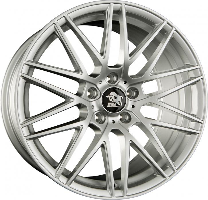 Ultra Wheels UA1 8x17 Silber