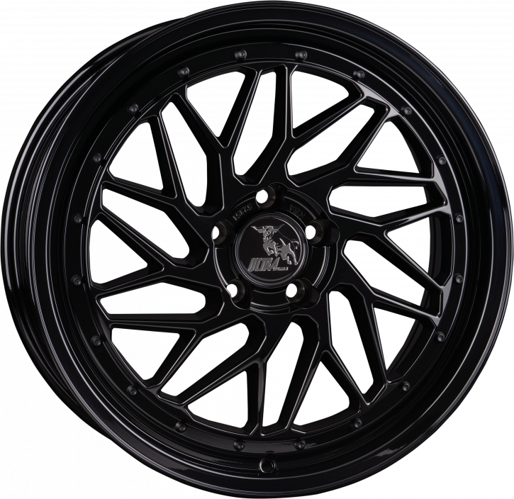 Ultra Wheels UA14 8,5x18 Schwarz
