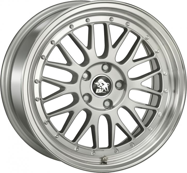 Ultra Wheels UA3 8,5x18 Silber