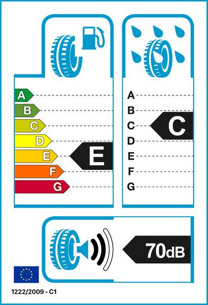 MICHELIN P-ALP4 245/35 R19 93 W XL - E, C, 2, 70dB PILOT ALPIN PA4 UHP FSL