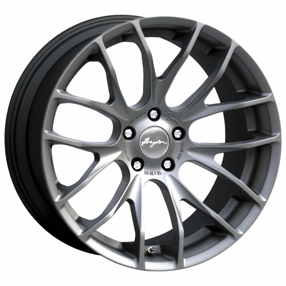 Breyton Race GTS 7,5x18 Matt Gun