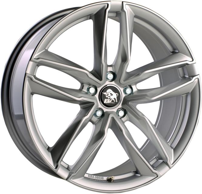 Ultra Wheels UA6 7,5x17 Silber