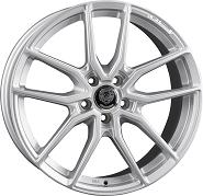 Königsräder KR1 Silver