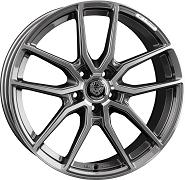 Königsräder KR1 Grey polished