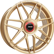 GT.one gold lackiert