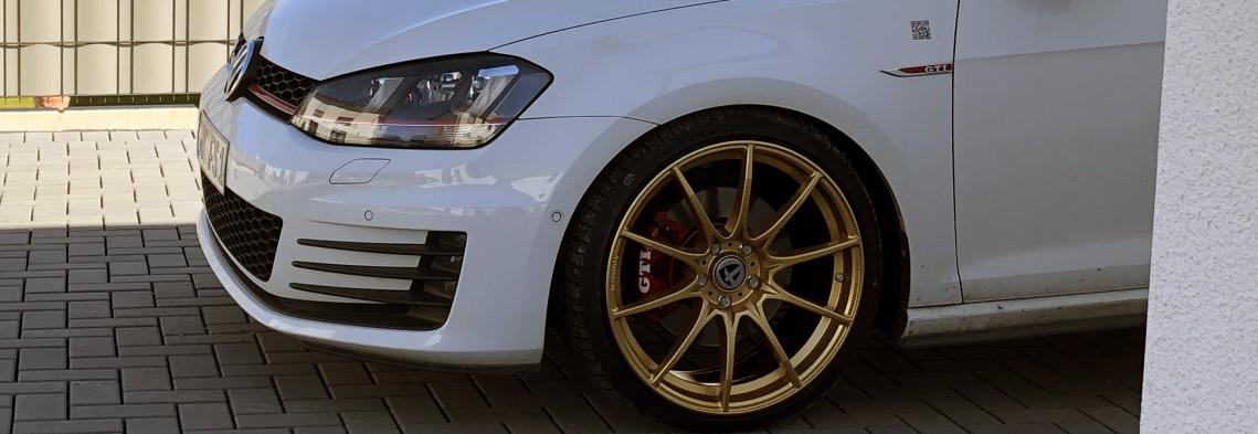 TN25 Gold