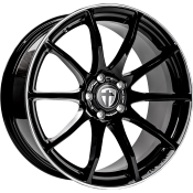 TN1 Black Rim Polished