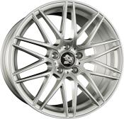Ultra Wheels UA1 Silber