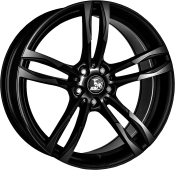 Ultra Wheels UA11 Schwarz