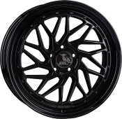 Ultra Wheels UA14 - Spin - Schwarz