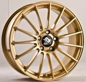 Ultra Wheels UA4 Gold