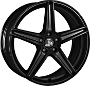 Ultra Wheels UA7 Schwarz