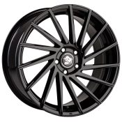 Ultra Wheels UA9 Schwarz