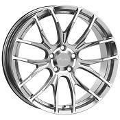Breyton GTS 2 Hyper Silver