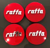 Nabenkappen Raffa Wheels