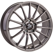 Ultra Wheels UA4 Titangrau