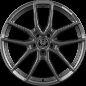 Königsräder KR1 8,5x19 Grey Glossy 5x120 ET35